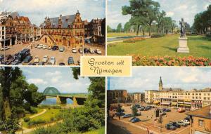 Netherlands Groeten uit Nijmegen multiviews
