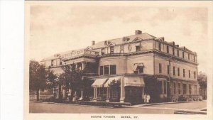 Kentucky Berea Boone Tavern Albertype