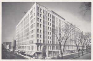 MONTREAL , Quebec , Canada , 1930s ; T. Eaton Company Store