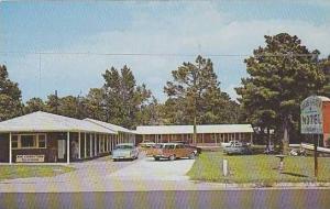 North Carolina Manteo Dare Haven Motel