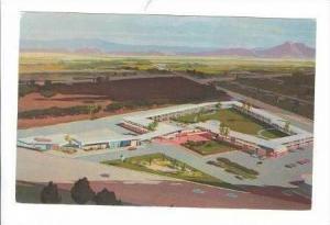 Sands Hotel, Phoenix, Arizona, 40-60s