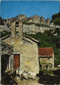 CPM CHATILLON-en-DIOIS ARCHIANE - La Chapelle (1089898)