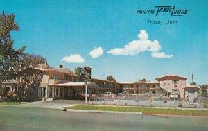 PROVO , Utah, 30-40s ; Travelodge