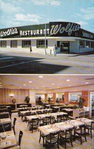 Wolfies America's Most Fabulous Restaurant Miami Beach Florida