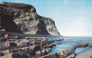 Gros Morne Imposing Rock Formations, GASPE, Quebec, Canada, 40-60´