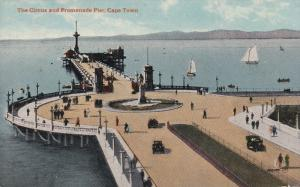 The Circus & Promenade Pier , CAPE TOWN, South Africa , 00-10s