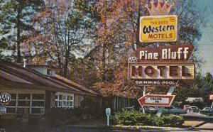 Arkansas Pine Bluff Best Western Pine Bluff Motel and Plantation Embers Resta...
