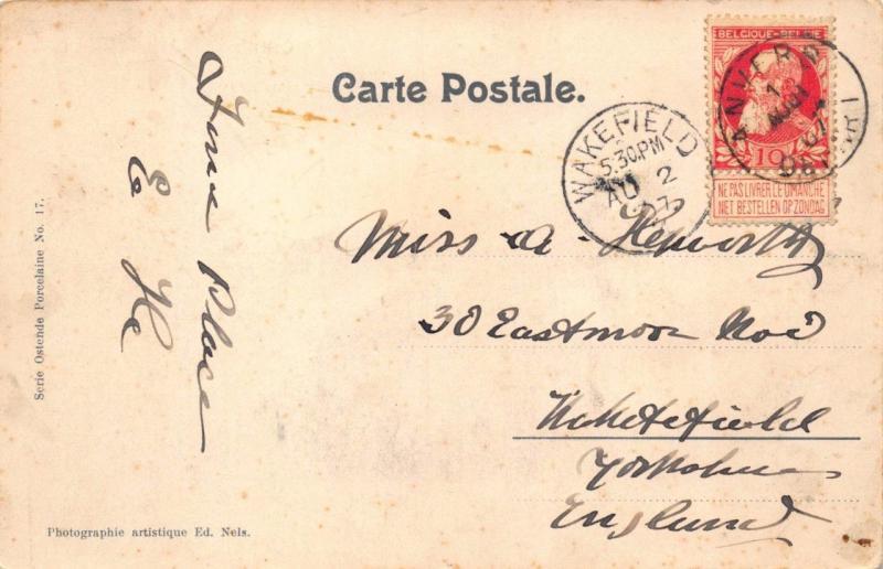 Set of 10 NEW B/&W Fairground Postcards for Postcrossing  Postcardsofkindness