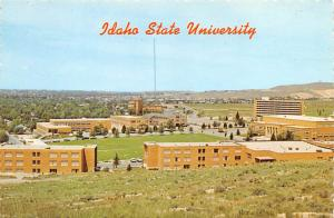 Idaho State University -