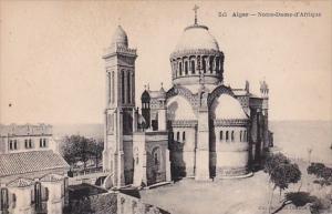 Morocco Tanger Notre-Dame d'Afrique