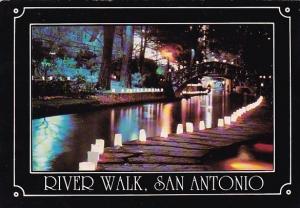 River Walk San Antonio Texas 1985