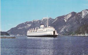 M.V. Kahloke, VICTORIA, British Columbia, Canada, 40-60´