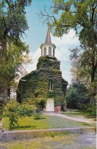 South Carolina Edgefield Trinity Episcopal Church