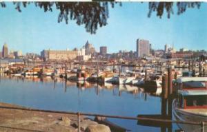 Canada, Vancouver, BC, unused Postcard