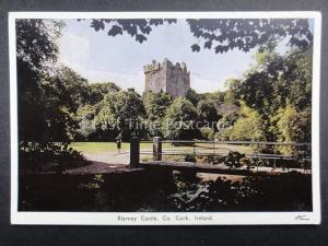 Ireland CORK - BLARNEY CASTLE c1950's by Dakota Ltd 151