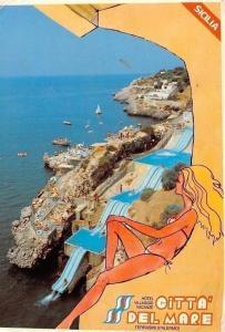Italy Hotel Villagio Vacanze, Citta del mare Terrasini Palermo
