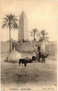 CPA AK Geiser 11 Ouargla La Mosquée ALGERIE (756706)