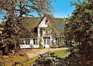 Luebeck Friesenhaus House Maison