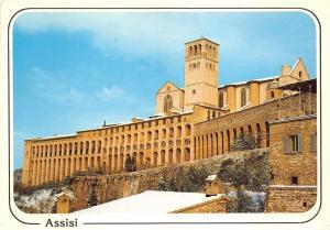 BG28043 assisi basilica di s francesco e sacro convento   italy