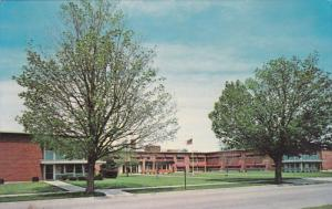 HOLLAND, Michigan, 1940-1960's; Resthaven, Home For The Aged