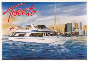 Canada M V Miss Toronto Ontario