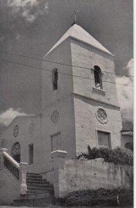 GUAM , 1940s ; Catholic Church at INARAJAN