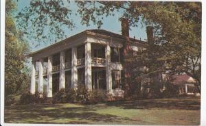 Arlington Home, former headquarters of Federal Army, unused Postcard