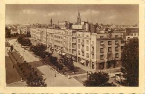 Serbia Novi Sad Ujvidek 1943