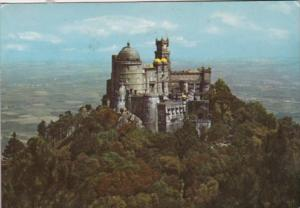 Portugal Sintra National Palace Of Pena