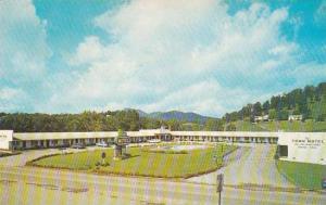 North Carolina Franklin The Town Motel