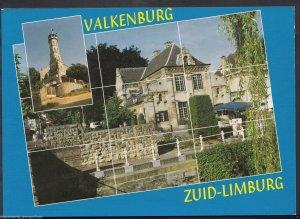 Netherlands Postcard - Valkenburg - Zuid-Limburg   RR1139