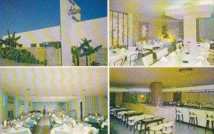 Mexico Nuevo Progreso Arturo's Dine and Dance Restaurant