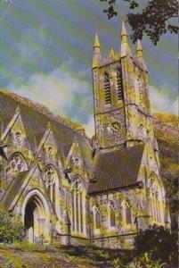Irleand Doughruagh Kylemore Abbey Church