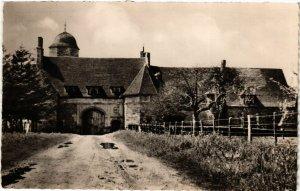 CPA Le VARENGEVILLE-sur-MER Manoir d'Ango (348187)