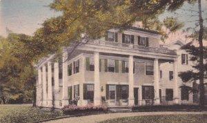 Glen Iris Inn , Letchworth State Park , New York , 1953