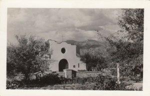 RP: TUCSON , Arizona , 1947; St. Phillips in the Hills Episcopal Church