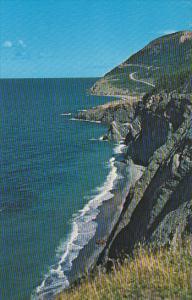 Canada West Coast of the Cabot Trail Cape Breton Nova Scotia