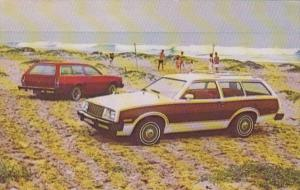Advertising 1979 Mercury Bobcat Wagon & Villager Wagon Tallys Auto Sales Glou...