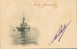 Italy R. N. Morosini 03.05