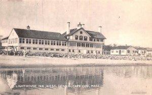 Lighthouse Inn in West Dennis, Massachusetts