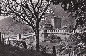 Switzerland Belinzona Castello di Svitto Photo