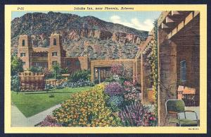 Jokake Inn Phoenix AZ unused c1939