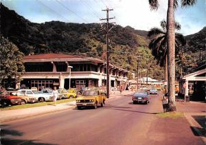 American Samoa - Fagatogo