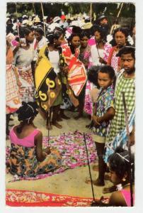 RP Danse Folklorique, Massikoro - Tuleaur, Madagascar, 20-40s