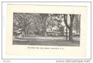 Walpole Inn & Annex, Walpole, New Hampshire, 00-10s