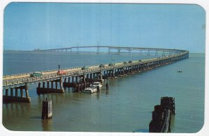 Delaware - Maryland, The Chesapeake Bay Bridge