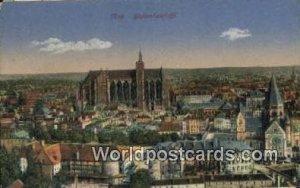 Gefamfankicht Metz Germany Unused