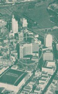 ST. PAUL, Minnesota, 1943; Hotel Saint Paul, Blackhawk Hotels Company