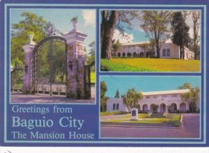 Philippines Baguio City The Mansion House