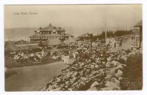 RP  Ocean Beach, Durban, South Africa, 00-10s